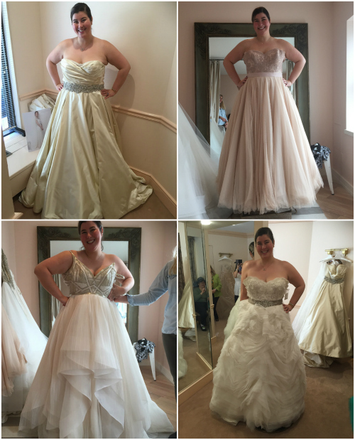 1e38157d1d4 Gown Hunt  Plus-Size Edition